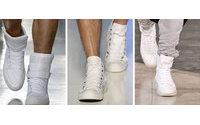 Use Fashion - calçados brancos