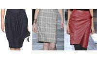 Use Fashion - o inverno das saias