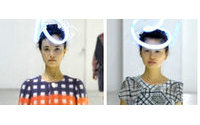 Patternpeople : Japan Fashion Week - Mintdesigns AW 11/12