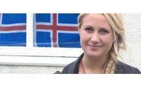 Facehunter : Reykjavik - miðbærinn July 2011