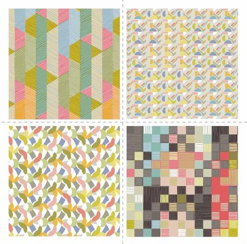 Patternpeople : Interiors, New Designers Exhibition