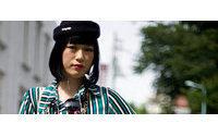 Street Peeper :  Latest street styles - Tokyo, July & August 2011