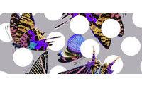 Patternpeople : Textile Designer | Mathilde Bregeon