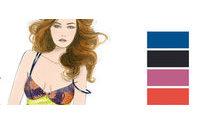 Promostyl : Lingerie Trends Summer 2012 - Tendances Lingerie Ete 2012