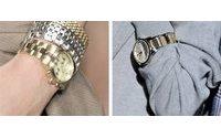 Use Fashion: Relógios com mistura de estilos