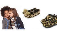 Use Fashion: calçados infantis