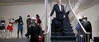 Apre a Parigi Museo Cardin, moda e design