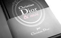Les mémoires de Christian Dior réédités pour les 70 ans de sa première collection