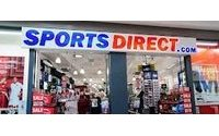 Sports Direct posts fourth-quarter sales rise