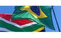 Brasil prospecta negócios na África