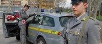 GdF Firenze: sequestrato laboratorio di pelletteria contraffatta