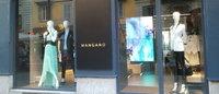 Mangano inaugura a Milano il primo flagship store in Corso Como
