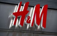 H&M to trial bicycle deliveries in the Netherlands