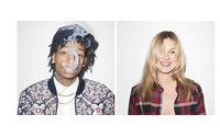 Eleven Paris: Kate Moss and Wiz Khalifa new protagonists of fall-winter campaign