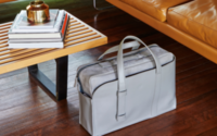 Design consultant launches new ultra luxury bag brand Geofre