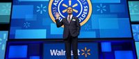 Wal-Mart CEO pay rises slightly to $19.8 million: filing