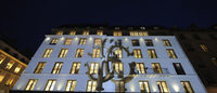 Roberto Cavalli vendrait son immeuble parisien