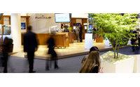 Baselworld : l'horlogerie suisse se livre à une course à la taille