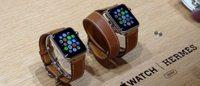 表带贵过手表!爱马仕版苹果表推出多种新色表带,供消费者单独选购
