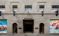 Moncler opens largest global store in Milan