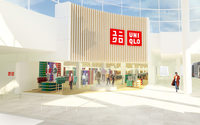 Uniqlo monthly sales are strong in summer heat