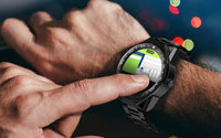 Tag Heuer stellt Smartwatch mit Analog-Modul vor