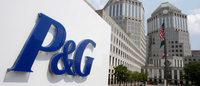 P&G avalia potencial de venda de marcas, segundo fontes