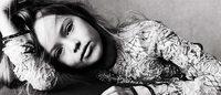 10-летняя Кристина Пименова подписала модельный контракт