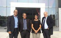 AEI Tèxtils gana visibilidad en Marruecos