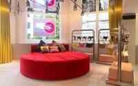 Возрожденный Fiorucci открыл свой первый магазин