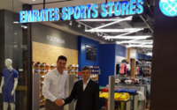 Sport 2000 enters Gulf region with Falaknaz Sports partnership
