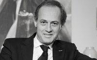 Condé Nast : vers un départ de Xavier Romatet ?