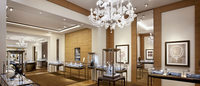 Cartier lanzó Clé en Colombia