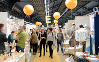Playtime Paris show attracts more international visitors