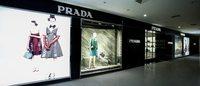 Prada inaugura il suo terzo negozio a Hangzhou, in Cina