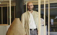 Germany's Ernst Gamperl wins debut Loewe Craft Prize