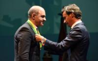 Diretor do Citeve e CEO da Tiffosi homenageados em Famalicão