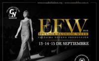 Ecuador prepara la edición número 29 del Ecuador Fashion Week