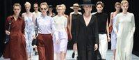 东京时装周发展迅速 日本设计师品牌成为海外市场关注重点