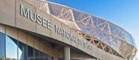 En mode Sport, une exposition du Musée National du Sport à Nice
