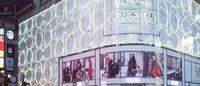 传阿迪达斯接手中环Coach店铺香港奢侈品公司撤离快时尚和运动品牌趁势扩张