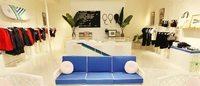 Tory Burch推出全新运动品牌Tory Sport 于纽约时装周开设Pop-Up Shop