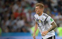 Adidas prolonge avec l'équipe nationale d'Allemagne jusqu'en 2026