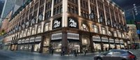 Saks details plans for first Toronto stores