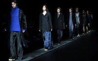 Tokyo Fashion Week : Mitsuru Nishizaki, le nouvel espoir japonais