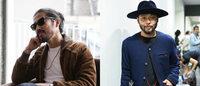 "Style.comがメンズウェアのキーパーソン25名発表 ビズビム中村ヒロキ、小木""Poggy""基史選出"