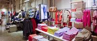 Benetton wird rund 40 neue Stores in Russland eröffnen