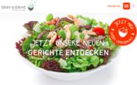 Auszeichnung für KFC Deutschland und dean&david