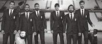 トラサルディ、ユベントスFCに公式スーツ提供