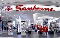 Grupo Sanborns reduce sus ventas en el tercer trimestre